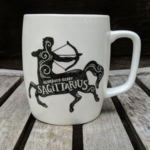 Threshold Generous Sassy Sagittarius Zodiac Mug